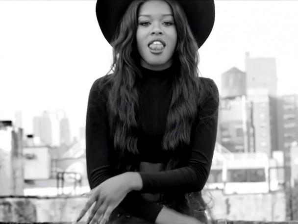 Azealia-Banks-Luxury-Video-608x457