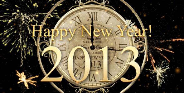 Clock-2013