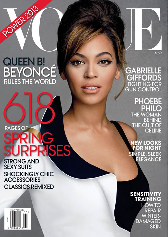 beyonce-vogue-cover-march-2013