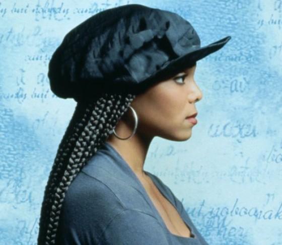 Janet-braids