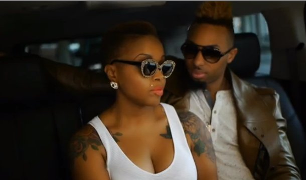 Chrisette-Michele-A-Couple-of-Forevers-Music-Video