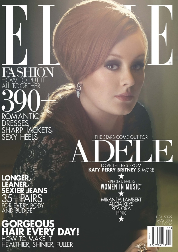 adele-elle-may-2013