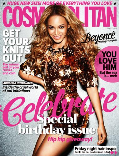Beyonce-Cosmopolitan-Magazine-Australia