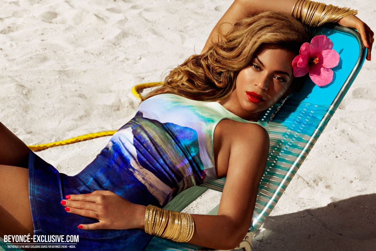 First Look: Beyonce's Full Length H&M TV Ad Commercial
