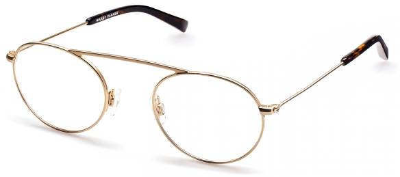 Joplin Optical Frames in Gold