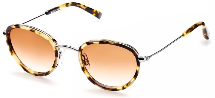 Porter Sunglasses in Gimlet Tortoise