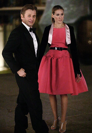 carrie-oscar-de-la-renta-pink-dress-2004-2014