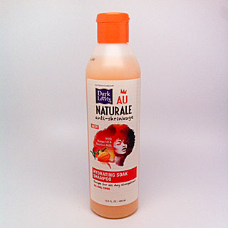 Dark and Lovely Au Naturale Hydrating Shampoo