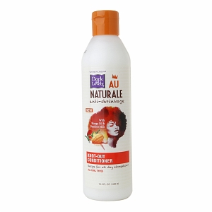 Dark and Lovely Au Naturale Knot Out Conditioner