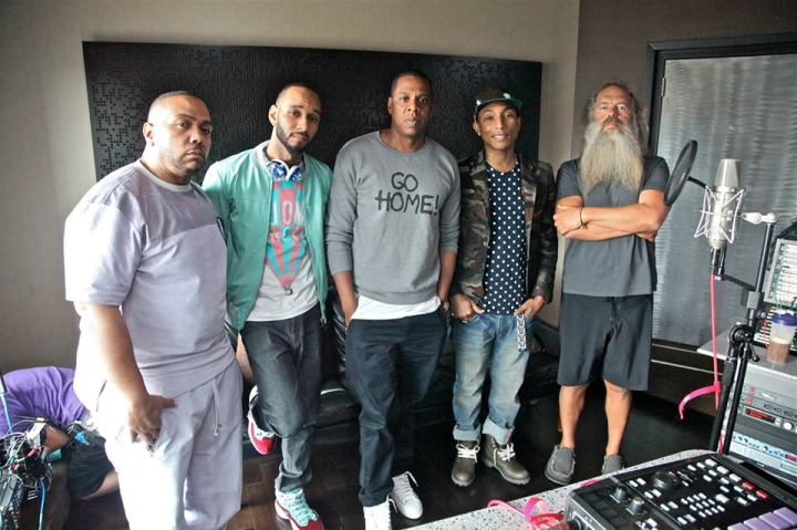 Jay-Z-Rick-Ruben-Pharell-Williams-Timbaland-Album-July-4th-Magna-Carta-Holy-Grail
