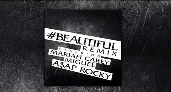 Mariah-Carey-Miguel-A$AP-ASAP-Rocky-Beautiful-Remix