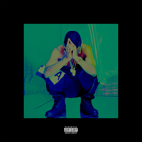 "Big Sean premieres new single ""Control"""