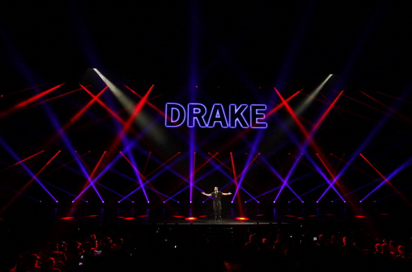 New Music From Drake All Me And Hold On We're Going Home