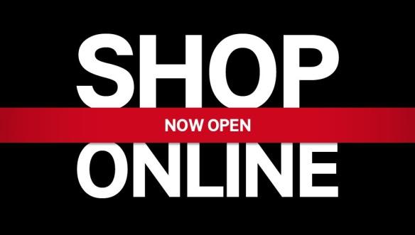 H&M launches shop online