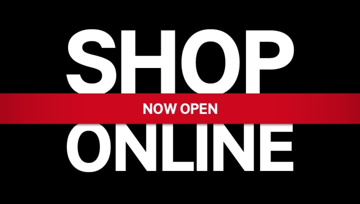 H&M launches shop online