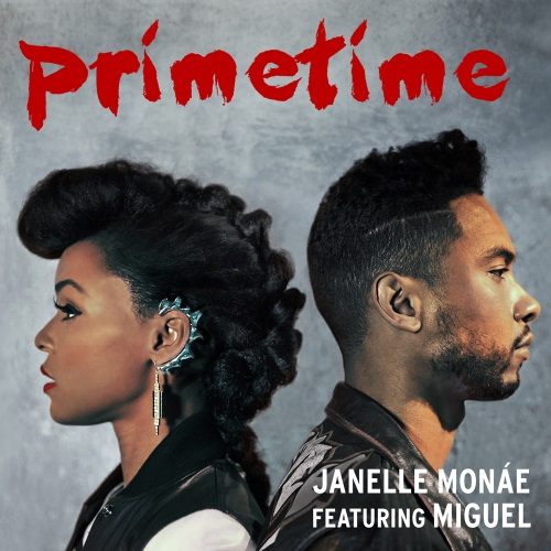 Janelle Monae new single Primetime