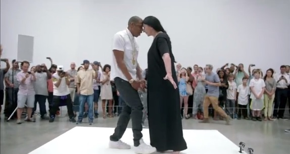 Jay Z premieres Picasso Baby: A Performance Art Film on HBO