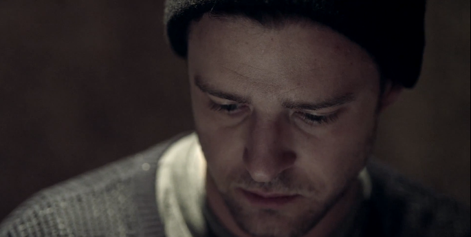 Justin Timberlake pens second open letter for The 20/20 Experience