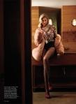 Kate Upton Cover Elle September 2013 Cover