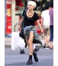 Miley-Cyrus-Grunge