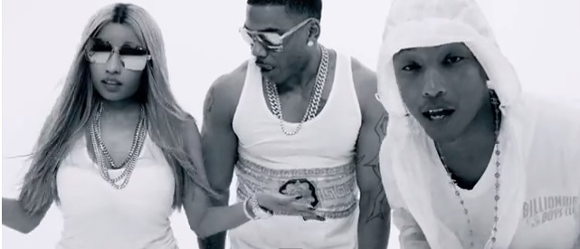 nelly-nicki-minaj-pharrell-Get-like-me-new-video-2