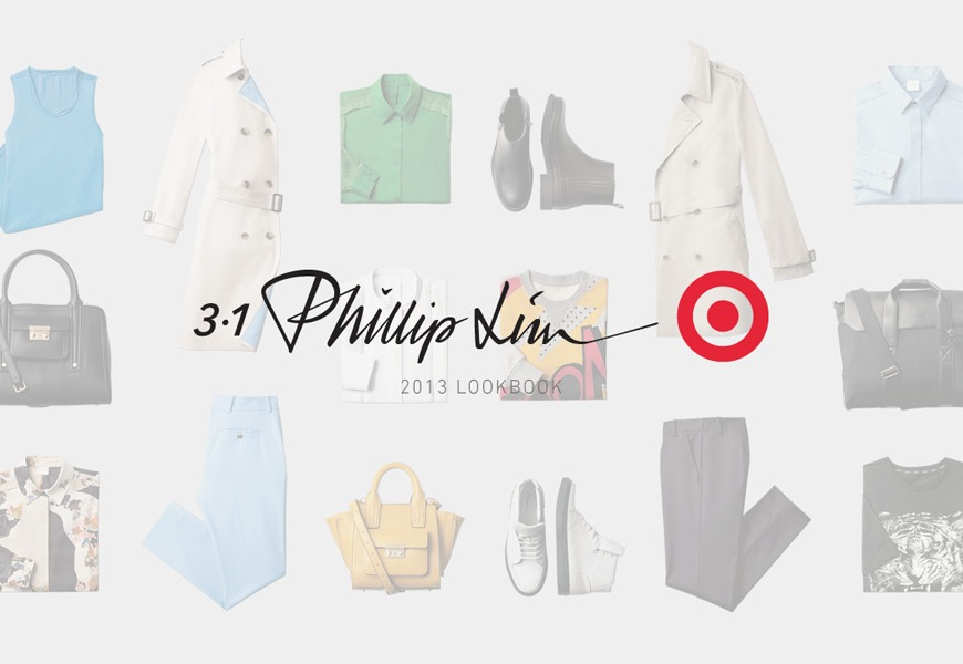 Philip Lim For Target Collection
