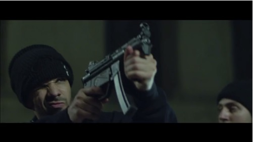 Drake New Video Hold On We're Going Home
