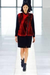 Fu fashion trends for Fall 2013