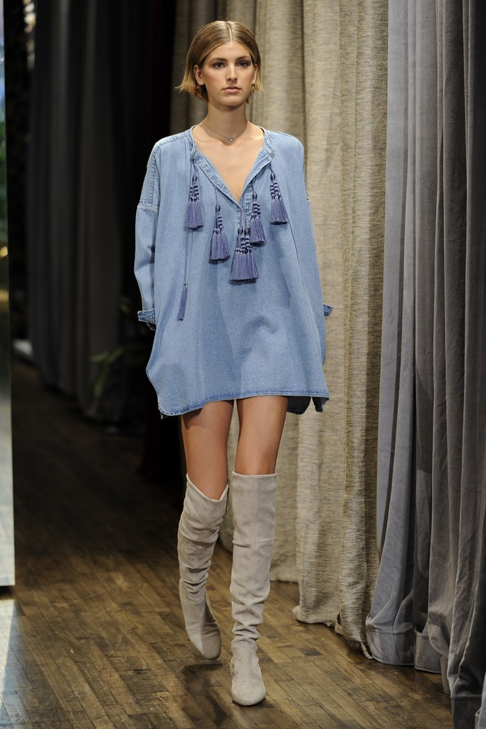 H&M Spring 2014 RTW Collection