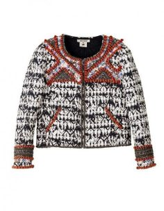 First Look at Isabel Marant For H&M
