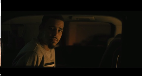 J. Cole New video, Crooked Smile Featuring TLC