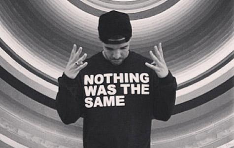 Drake releases Wu-Tang Forever