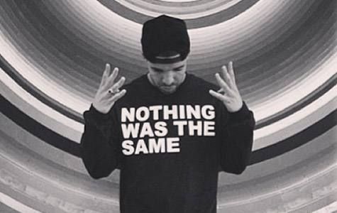 Drake releases Wu-Tang Forever