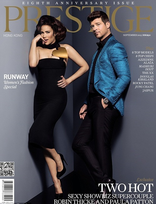 Robin-Thicke-Paula-Patton-Prestige-Magazine-PeacockUnderPressure