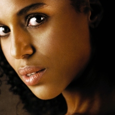 Kerry Washington brand ambassador for Neutrogena