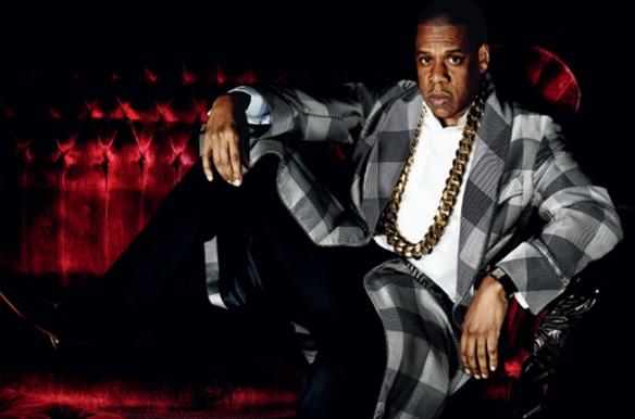 Jay Z covers Vanity Fair November 2013 issue