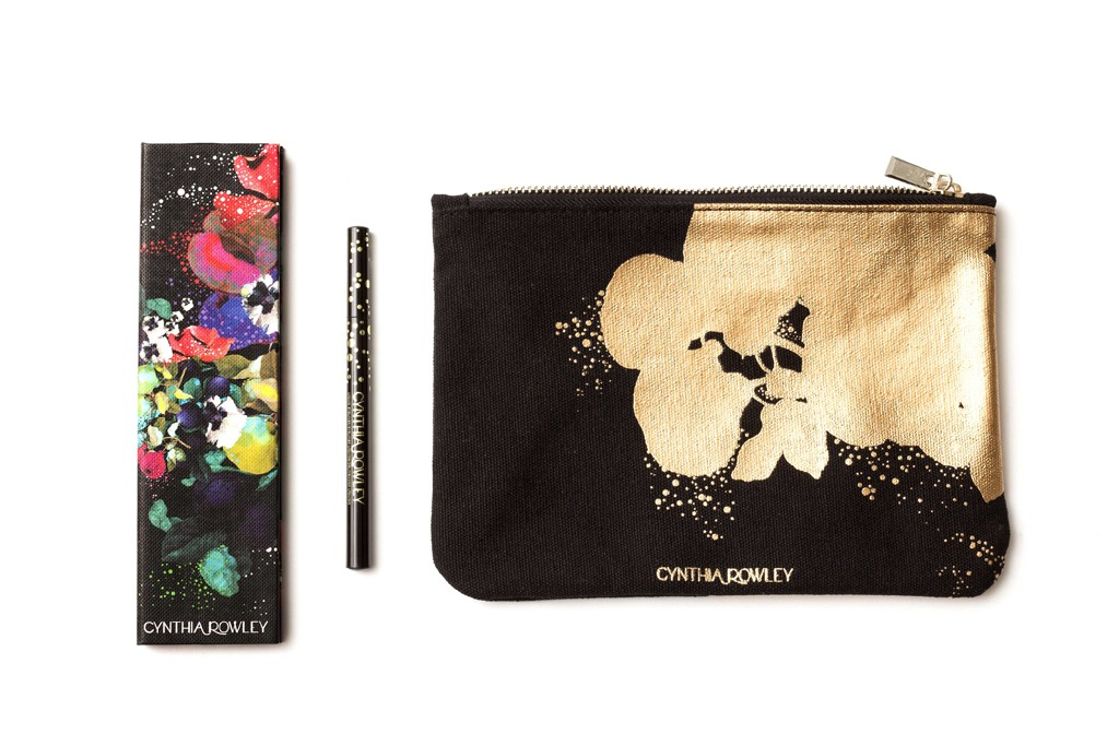 Cynthia Rowley for Birchbox collection