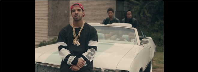 "Drake new video, ""Worst behavior"""
