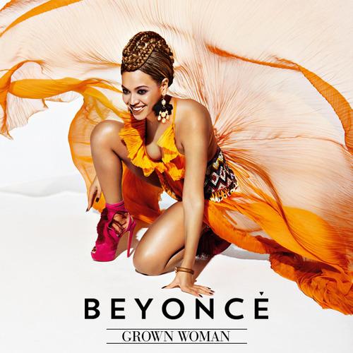 Beyonce's Grown Woman Woman Leaked