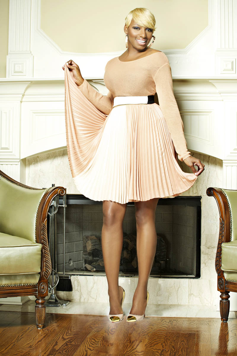 Nene-Leakes-HSN-Collection